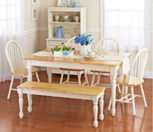 best black friday 2019 deals on dining room sets with bench
