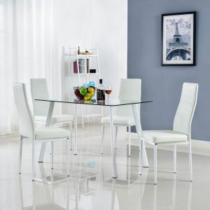glass dining table set deals on black friday 2019