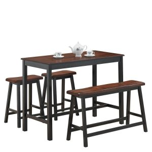 counter height table with storage deals on black friday & Cyber Monday 2020