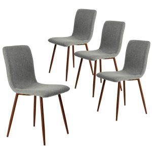 dining chairs modern deals on black friday 2019