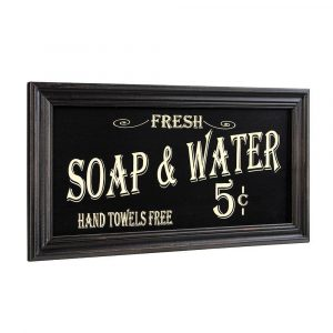 best black friday deals 2019 on rustic farmhouse bathroom decor