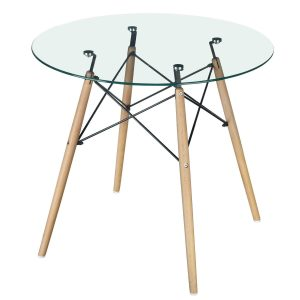 glass dining table and chairs deals on black friday 2019
