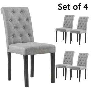 best black friday and cyber monday 2019 deals on dining room chairs set of 4
