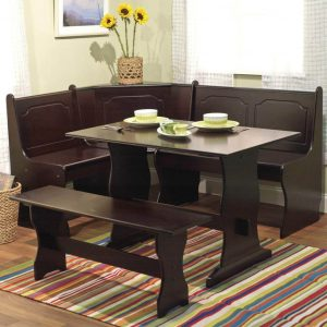 breakfast nook bench deals on black friday & cyber monday 2019