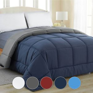 comforter for queen size bed best deals on black friday 2019