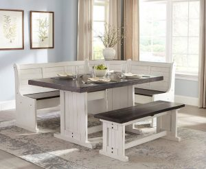 breakfast nook table deals on black friday & cyber monday 2019