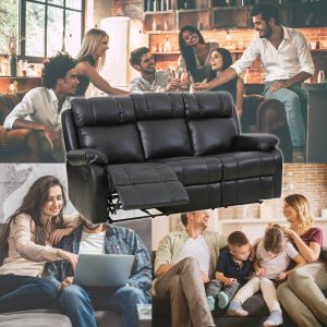 leather living room furniture sets best black friday deals & cyber monday deals 2019