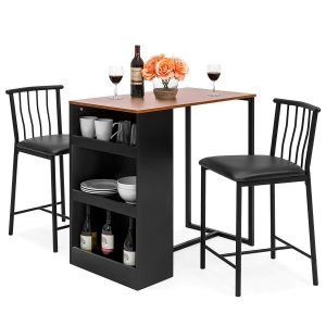 best black friday deals & cyber monday deals 2019 on small kitchen table and chairs