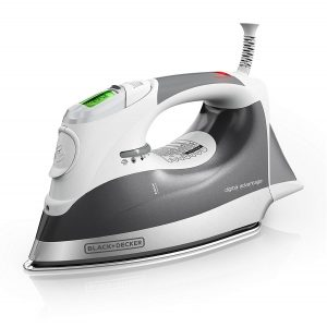 clothes iron steamer deals on black friday & cyber monday 2019