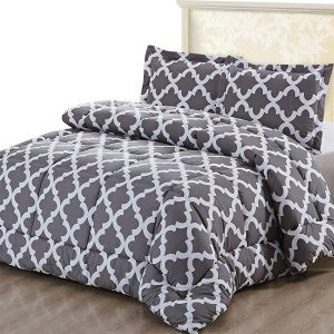 best black friday & Cyber Monday 2020 deals on comforter set for queen bed