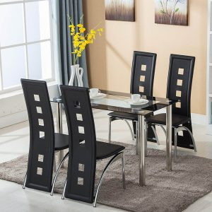 dining table set with bench deals on black friday 2019