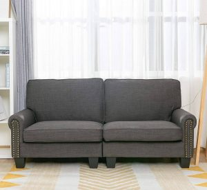 best small sofa offer on black friday 2019