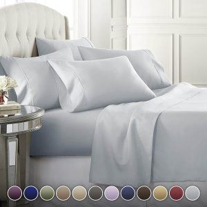 bedding sets california king deals on black friday & Cyber Monday 2020