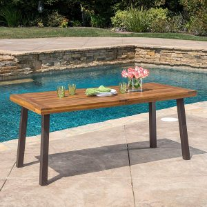 best black friday 2019 deals on wood table dining